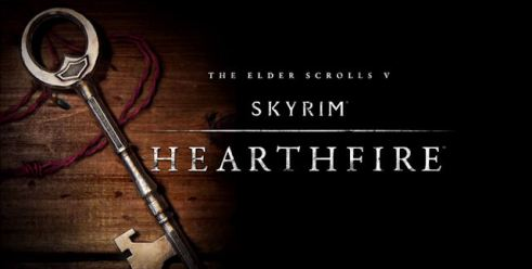 New Skyrim DLC: Heathfire