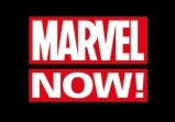 Marvel NOW! Logo