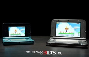 Nintendo's 3DS XL