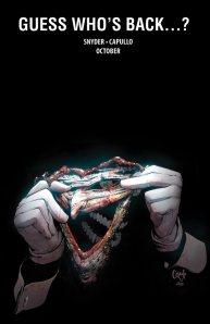 DC's Joker Teaser for Batman