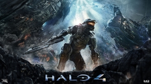 343 Industries Halo 4