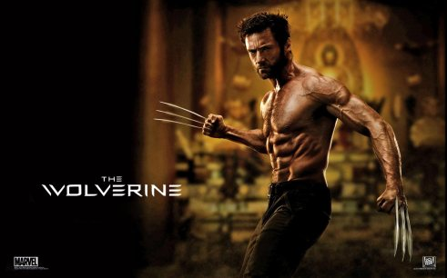 The Wolverine Image Courtesy of Marvel