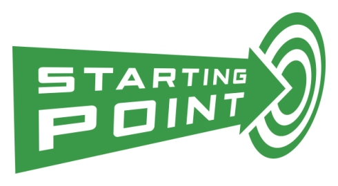 Dark Horse Comics Starting Point Logo