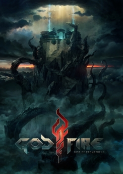 Godfire: Rise of Prometheus
