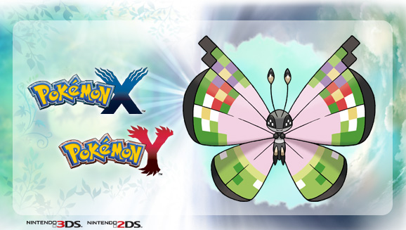 Image Courtesy of www.Pokemon.com