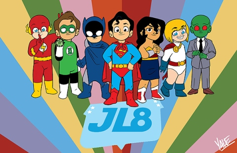JL8 Image Created by Yale Stewart