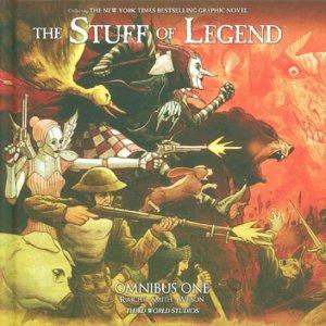 stuff:legend