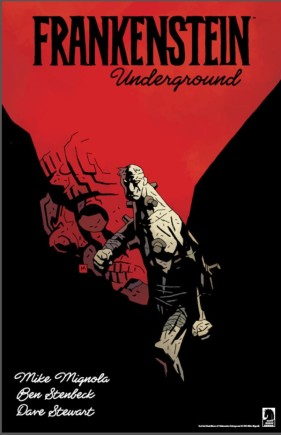 Frankenstein - Dark Horse Comics