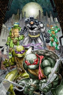 Batman-TMNT