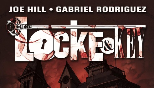 Locke & Key, IDW Publishing
